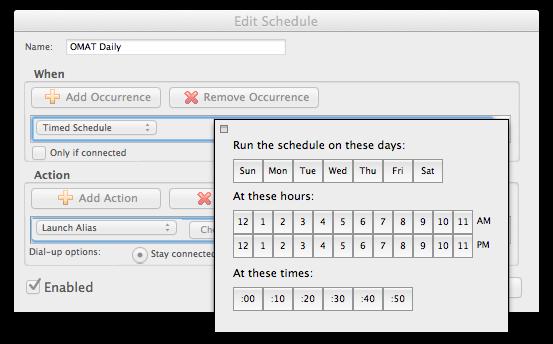 Outlook Schedule Choose Date